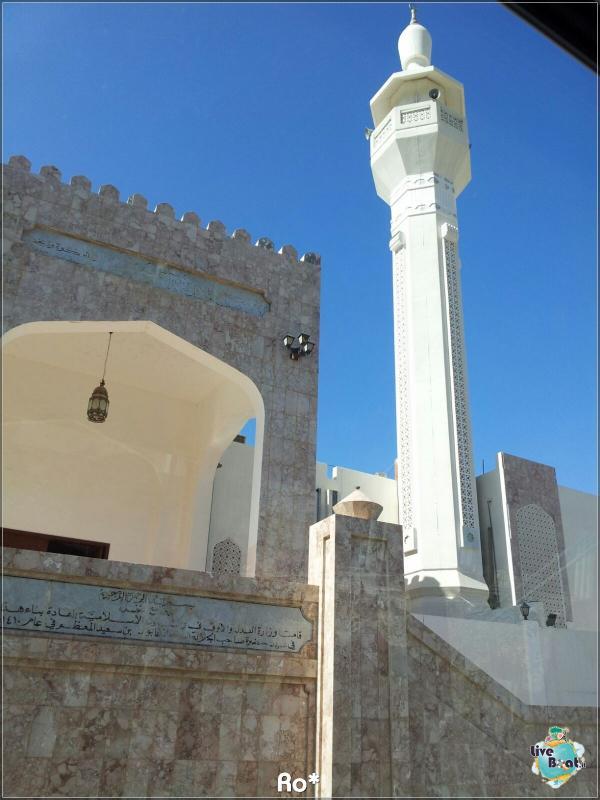 Cosa visitare a Muscat -Oman--liveboat402-crociere-msc-musica-dubai-emirati-arabi-jpg