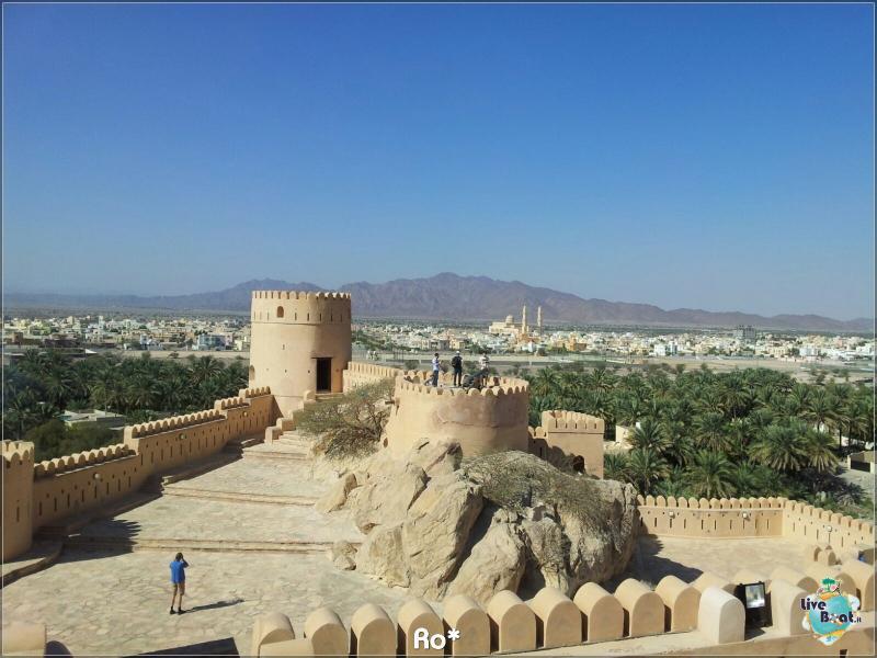Cosa visitare a Muscat -Oman--liveboat404-crociere-msc-musica-dubai-emirati-arabi-jpg
