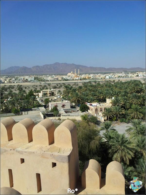 Cosa visitare a Muscat -Oman--liveboat413-crociere-msc-musica-dubai-emirati-arabi-jpg