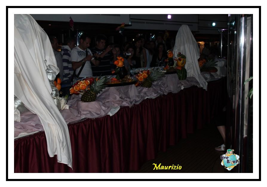 """Costa Luminosa """"Isole del Sole"""" Settembre 2010-festa-sorpera6-jpg"""