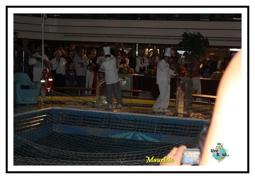 """Costa Luminosa """"Isole del Sole"""" Settembre 2010-festa-sorpera9-jpg"""