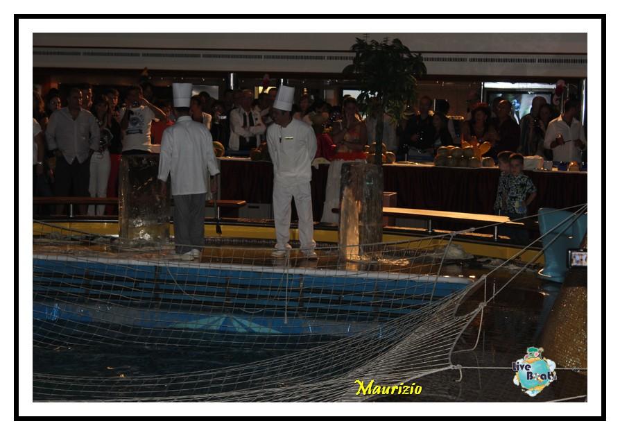 """Costa Luminosa """"Isole del Sole"""" Settembre 2010-festa-sorpera10-jpg"""