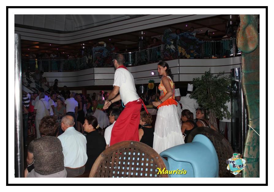 """Costa Luminosa """"Isole del Sole"""" Settembre 2010-festa-sorpera14-jpg"""