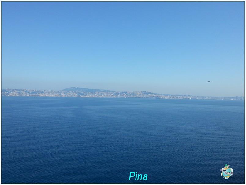MSC Preziosa mini-crociera Marsiglia Genova Napoli-377mscpreziosaliveboat-jpg