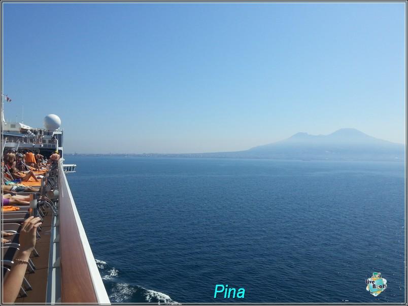 MSC Preziosa mini-crociera Marsiglia Genova Napoli-379mscpreziosaliveboat-jpg