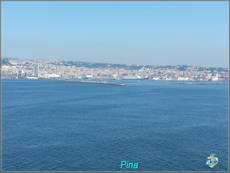 MSC Preziosa mini-crociera Marsiglia Genova Napoli-390mscpreziosaliveboat-jpg