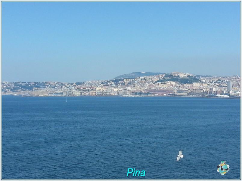 MSC Preziosa mini-crociera Marsiglia Genova Napoli-392mscpreziosaliveboat-jpg