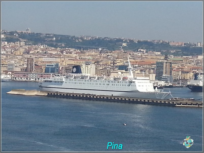 MSC Preziosa mini-crociera Marsiglia Genova Napoli-397mscpreziosaliveboat-jpg