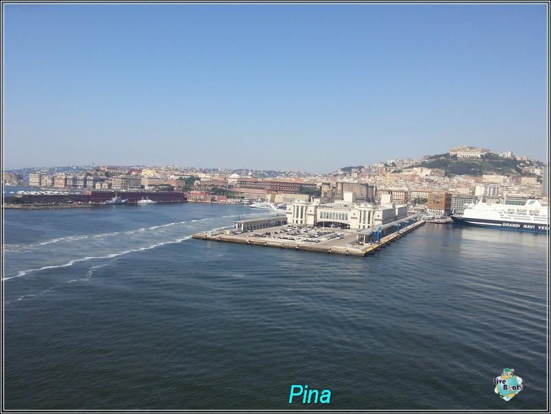 MSC Preziosa mini-crociera Marsiglia Genova Napoli-400mscpreziosaliveboat-jpg