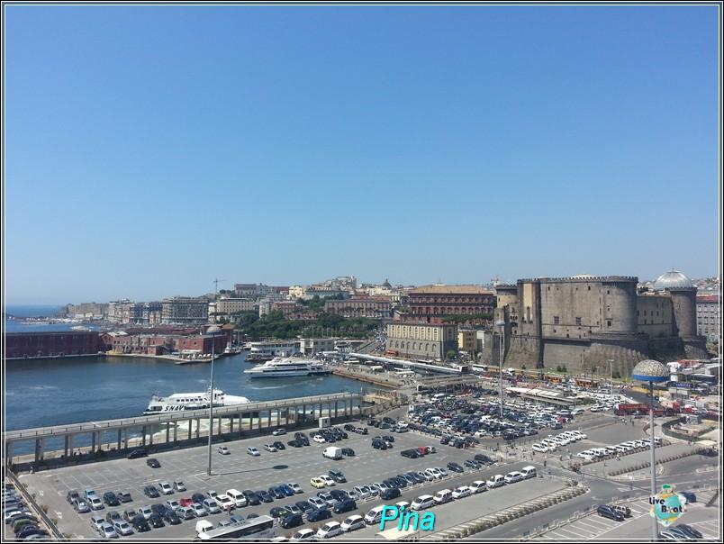 MSC Preziosa mini-crociera Marsiglia Genova Napoli-403mscpreziosaliveboat-jpg