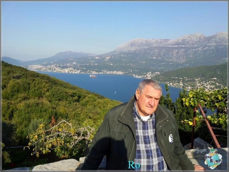 Che cosa visitare a Kotor in Montenegro- Cattaro--foto-msc-opera-kotor-escursione-forum-crociere-liveboat-12-jpg