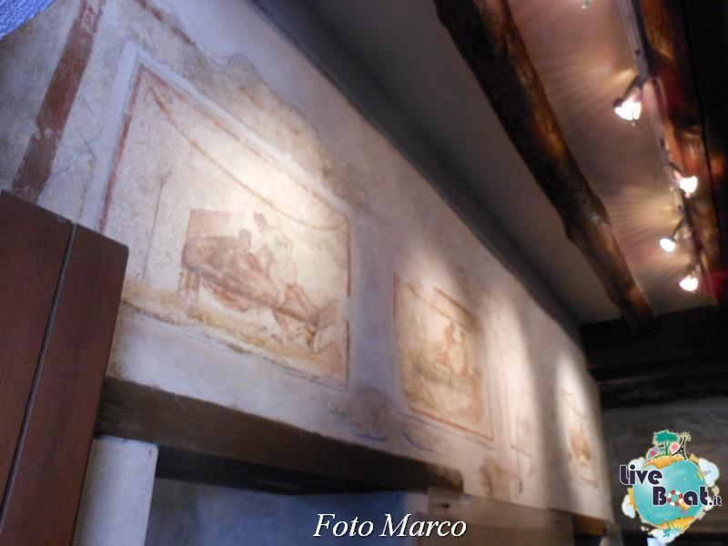 Cosa visitare a Napoli -Italia--33foto-liveboat-napoli-capri-pompei-sorrento-jpg