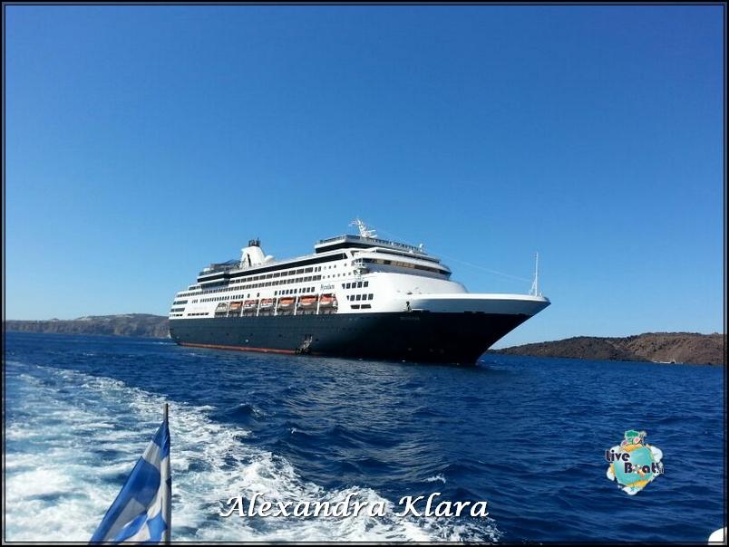 2013/09/06 Santorini  Ryndam-rientro-nave-santorini-grecia-diretta-liveboat-3-jpg