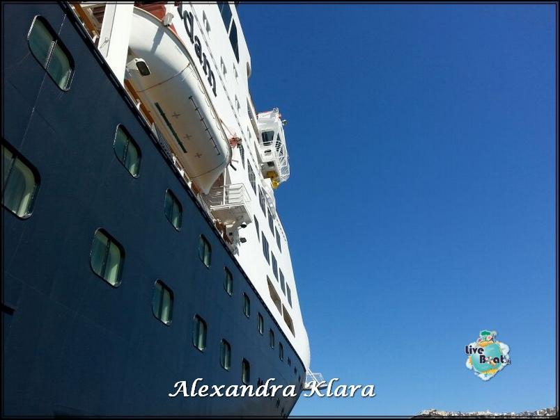2013/09/06 Santorini  Ryndam-rientro-nave-santorini-grecia-diretta-liveboat-9-jpg