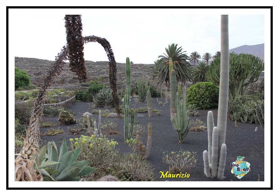"""Costa Luminosa """"Isole del Sole"""" Settembre 2010-lanzarote-costa-luminosa-ricordi-crociera9-jpg"""