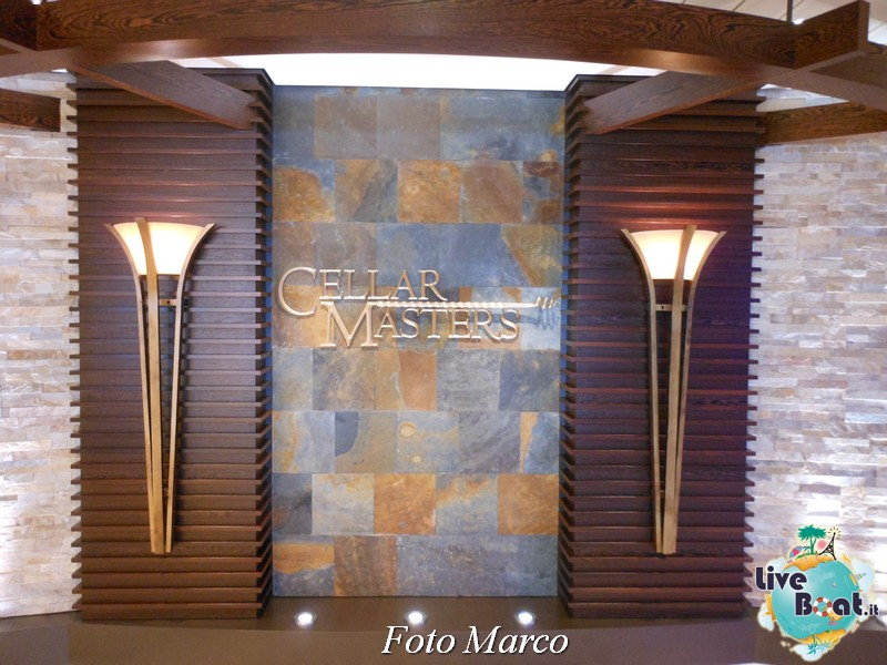 """Cellar Masters"", il wine bar di Eclipse-1foto-liveboat-celebrity-eclipse-jpg"