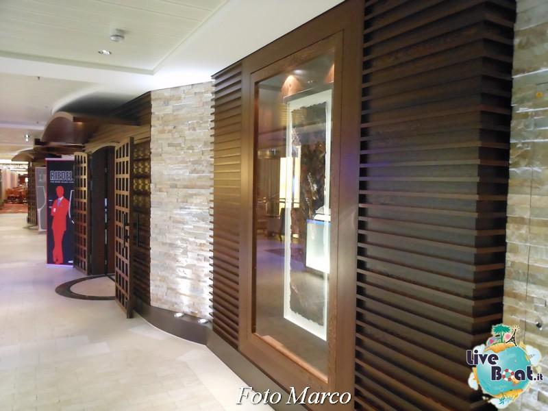 """Cellar Masters"", il wine bar di Eclipse-2foto-liveboat-celebrity-eclipse-jpg"