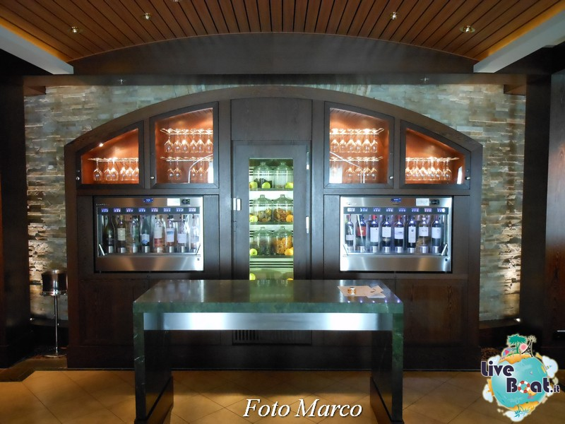"""Cellar Masters"", il wine bar di Eclipse-3foto-liveboat-celebrity-eclipse-jpg"