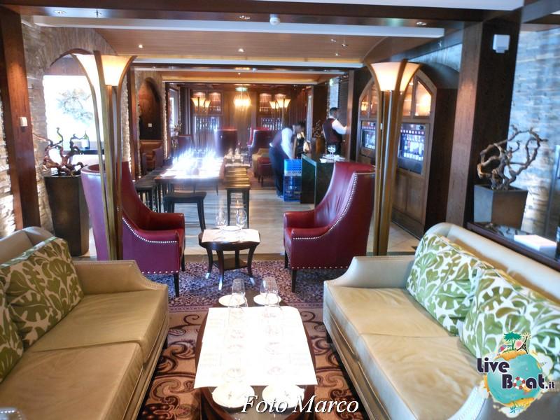 """Cellar Masters"", il wine bar di Eclipse-6foto-liveboat-celebrity-eclipse-jpg"
