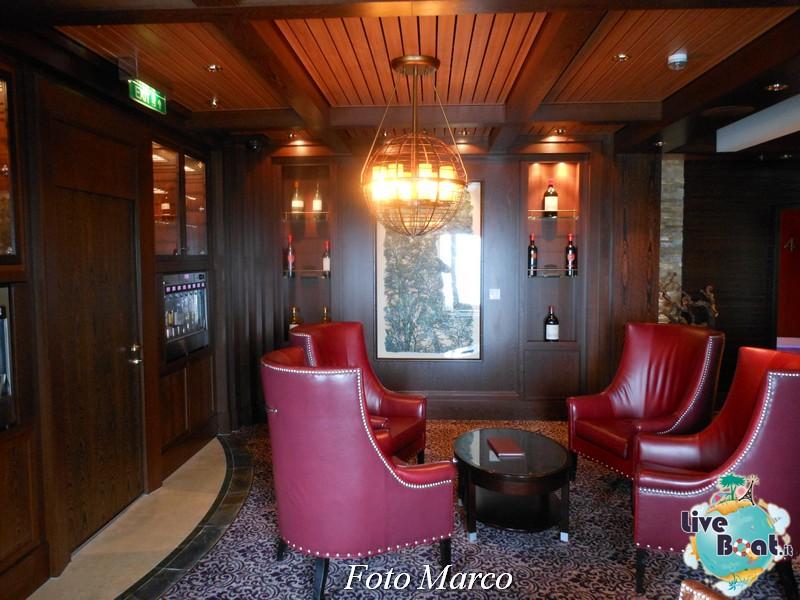 """Cellar Masters"", il wine bar di Eclipse-7foto-liveboat-celebrity-eclipse-jpg"