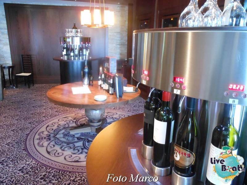 """Cellar Masters"", il wine bar di Eclipse-9foto-liveboat-celebrity-eclipse-jpg"