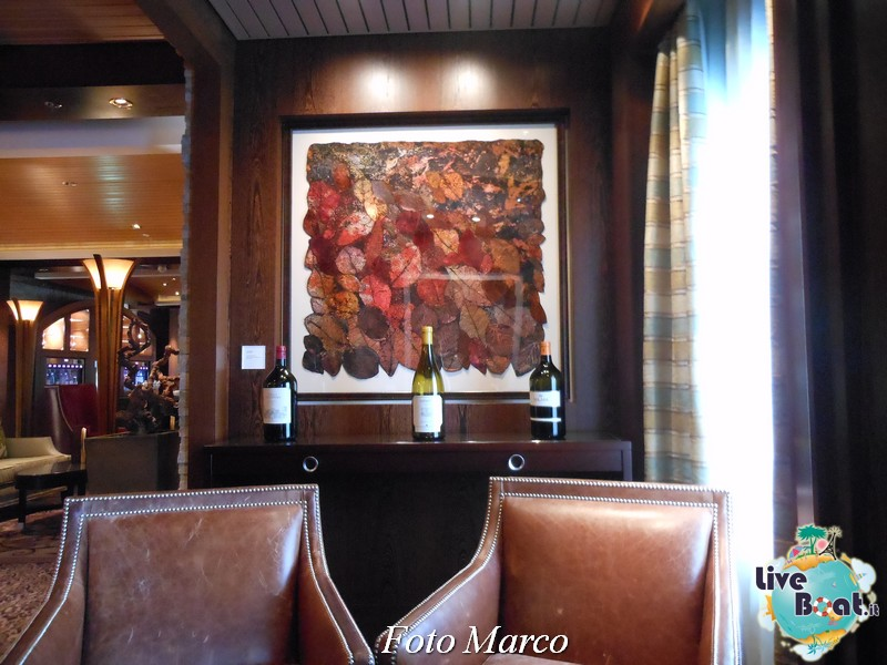 """Cellar Masters"", il wine bar di Eclipse-10foto-liveboat-celebrity-eclipse-jpg"