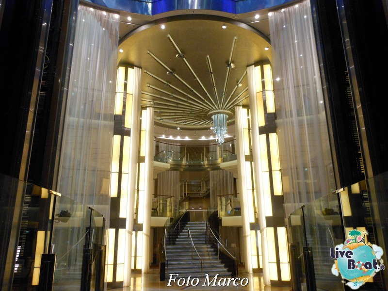 "Il ""Grand Foyer"" di Celebrity Eclipse-9foto-liveboat-celebrity-eclipse-jpg"