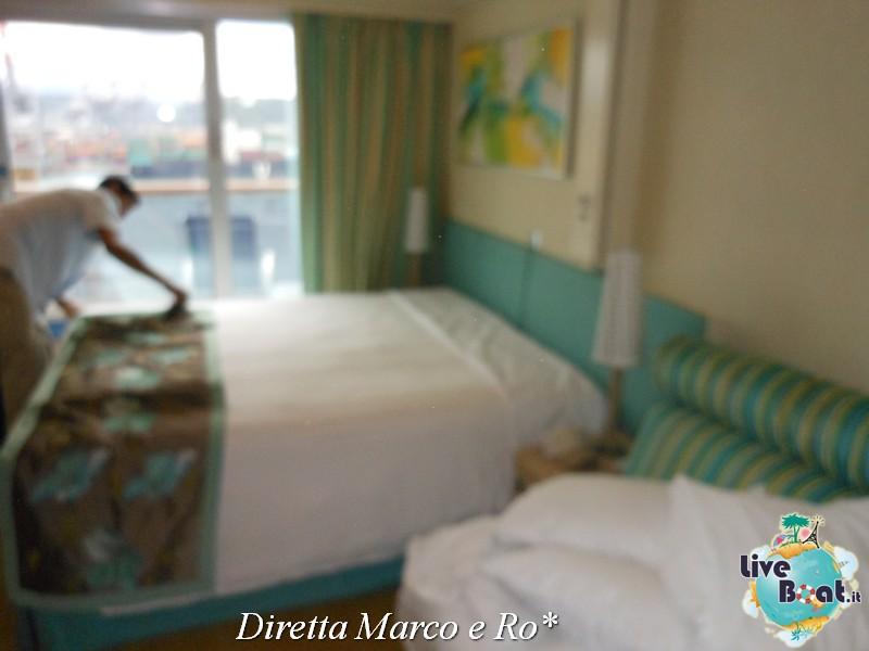 Esterni, corridoi e cabine di Carnival Sunshine-145-carnival-sunshine-liveboat-jpg