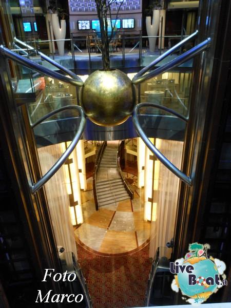 "Il ""Grand Foyer"" di Celebrity Eclipse-32foto-liveboat-celebrity-eclipse-jpg"