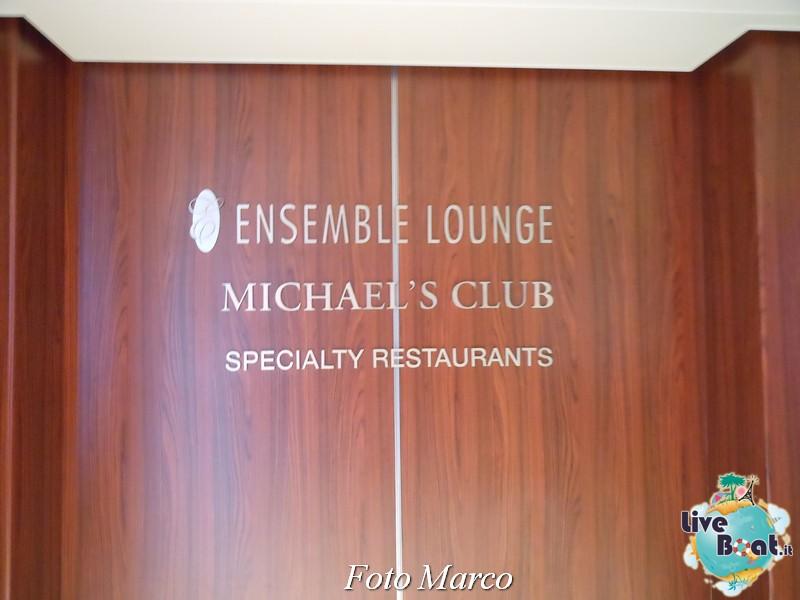 """Ensamble Lounge"" di Eclipse-2foto-liveboat-celebrity-eclipse-jpg"