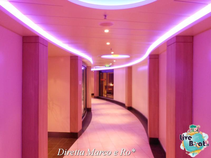 Esterni, corridoi e cabine di Carnival Sunshine-184-carnival-sunshine-liveboat-jpg