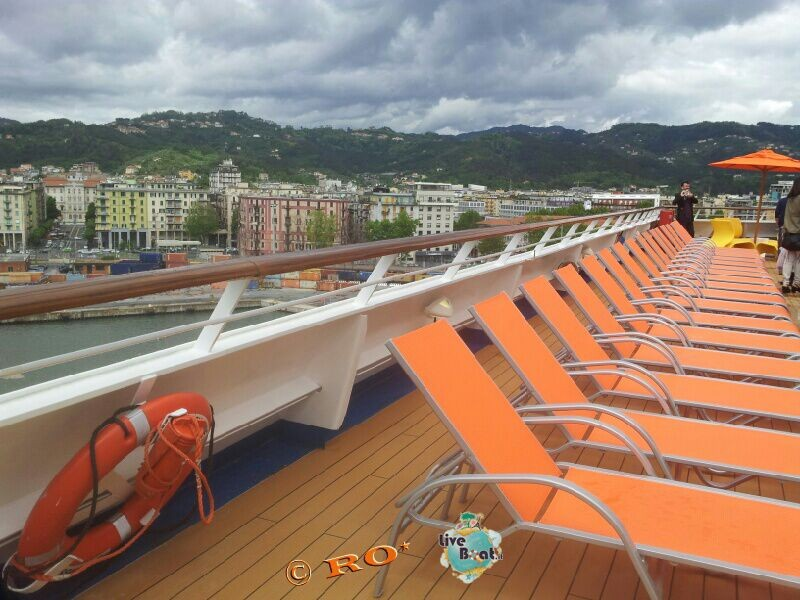Esterni, corridoi e cabine di Carnival Sunshine-340-carnival-sunshine-liveboat-jpg