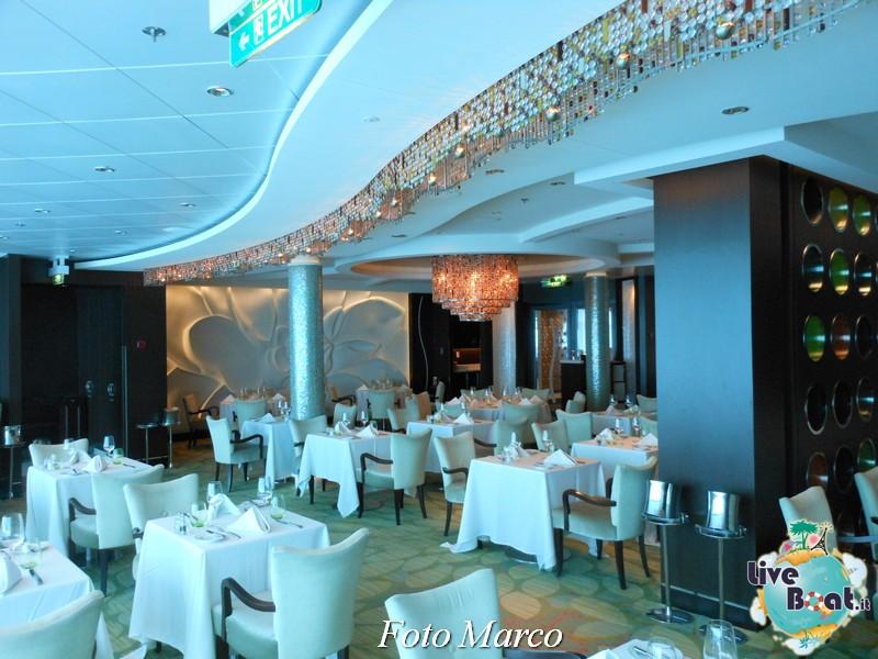 """""""Blu"""" il ristorante di Eclipse dedicato agli ospiti """"Aqua""""-6foto-liveboat-celebrity-eclipse-jpg"""