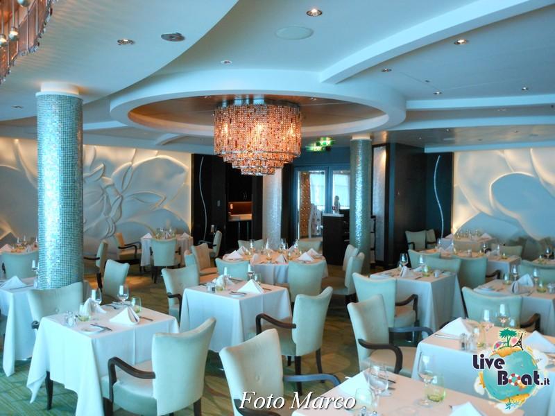 """""""Blu"""" il ristorante di Eclipse dedicato agli ospiti """"Aqua""""-9foto-liveboat-celebrity-eclipse-jpg"""