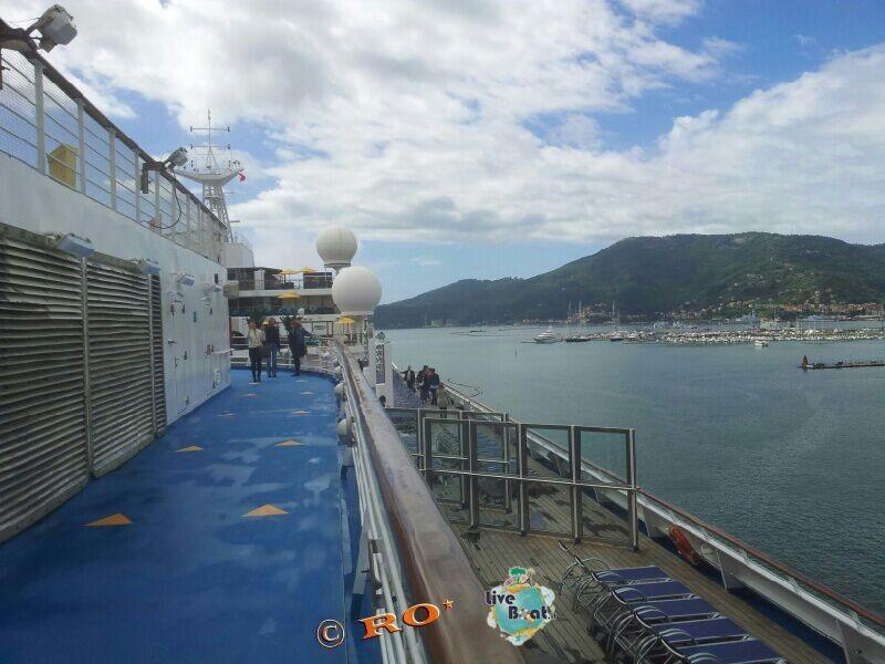 Esterni, corridoi e cabine di Carnival Sunshine-405-carnival-sunshine-liveboat-jpg