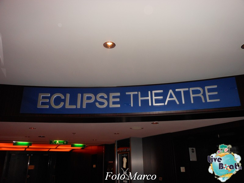 """Celebrity Theatre"" di Eclipse-1foto-liveboat-celebrity-eclipse-jpg"
