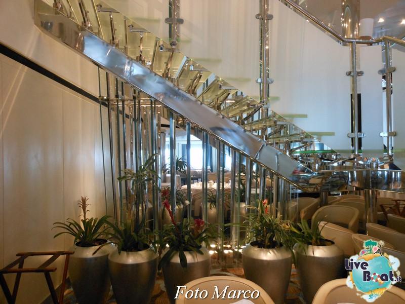 """""""Moonlight Serenata"""" il ristorante principale di Eclipse-5foto-liveboat-celebrity-eclipse-jpg"""