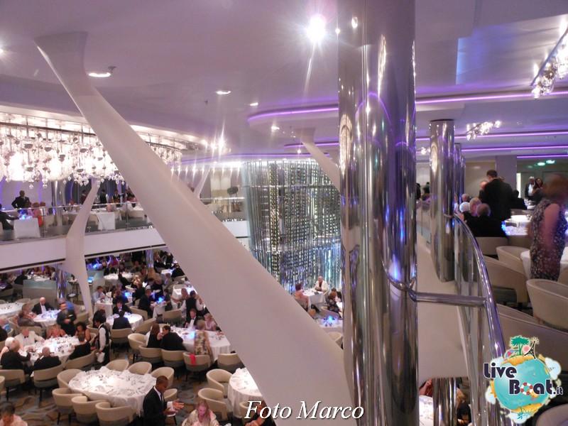 """""""Moonlight Serenata"""" il ristorante principale di Eclipse-32foto-liveboat-celebrity-eclipse-jpg"""