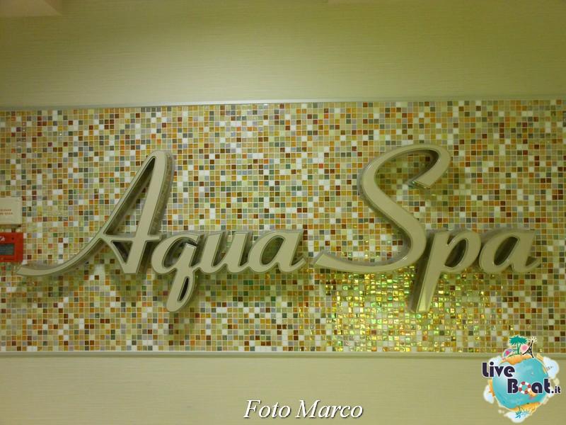 La spa - beauty center di Eclipse-1foto-liveboat-celebrity-eclipse-jpg