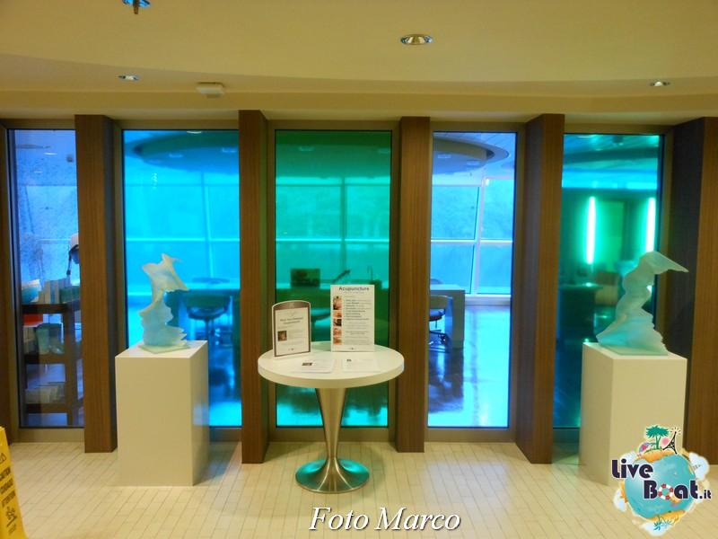 La spa - beauty center di Eclipse-4foto-liveboat-celebrity-eclipse-jpg