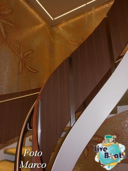La spa - beauty center di Eclipse-6foto-liveboat-celebrity-eclipse-jpg