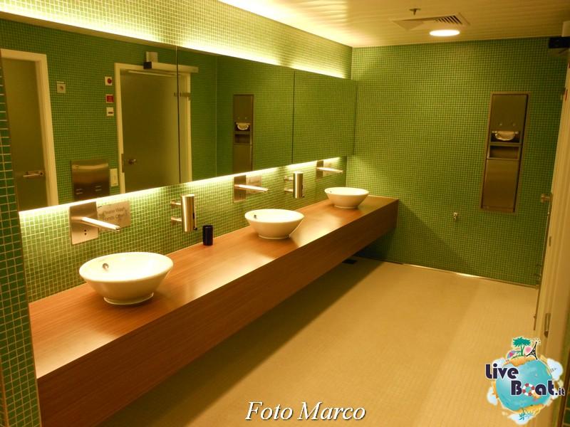 La spa - beauty center di Eclipse-7foto-liveboat-celebrity-eclipse-jpg