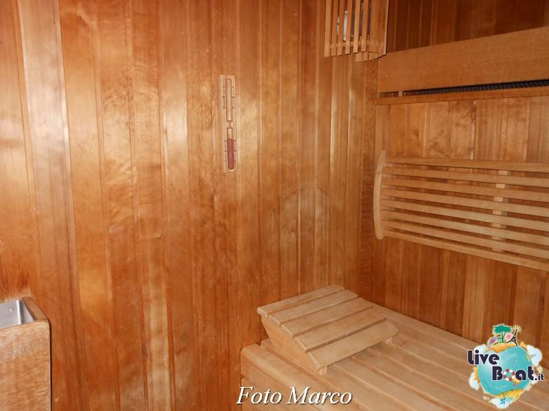La spa - beauty center di Eclipse-9foto-liveboat-celebrity-eclipse-jpg