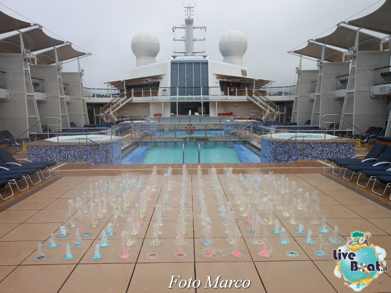 La piscina esterna di Eclipse-2foto-liveboat-celebrity-eclipse-jpg