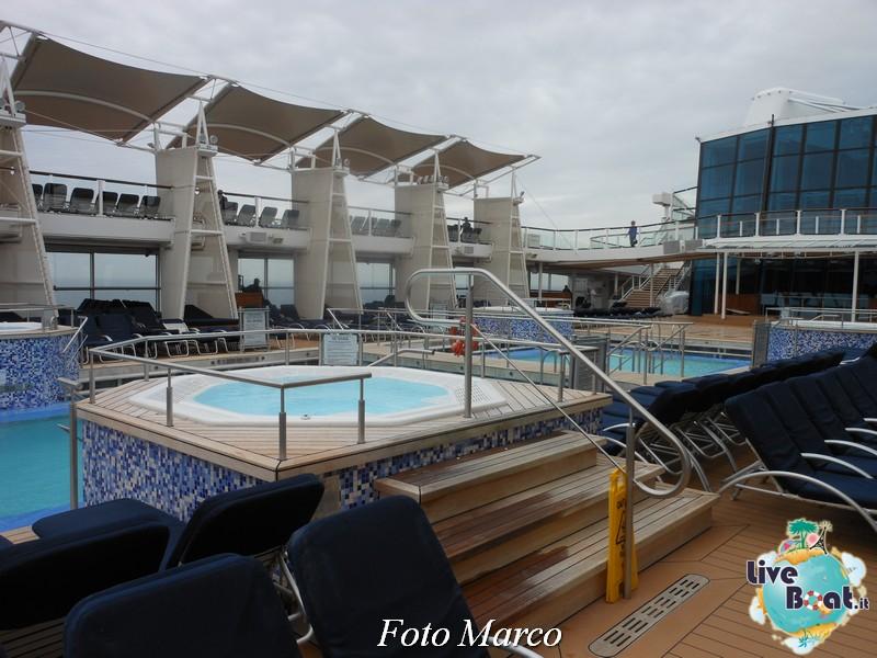 La piscina esterna di Eclipse-6foto-liveboat-celebrity-eclipse-jpg