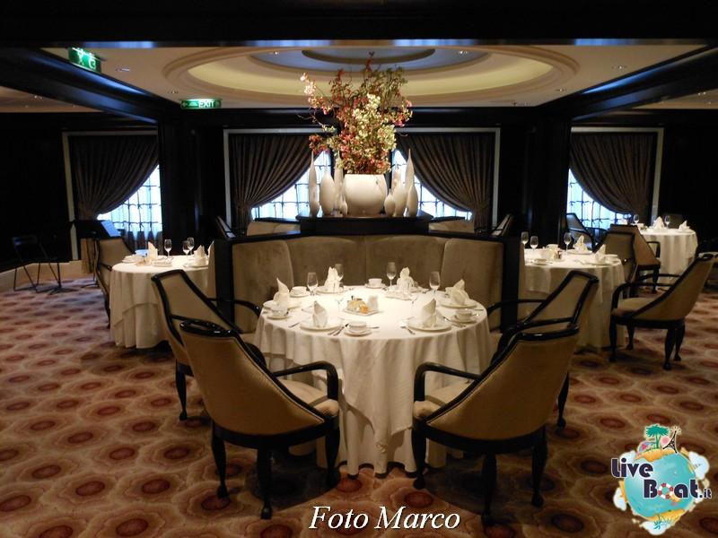 """Murano"" il ristornate club di Eclipse-1foto-liveboat-celebrity-eclipse-jpg"