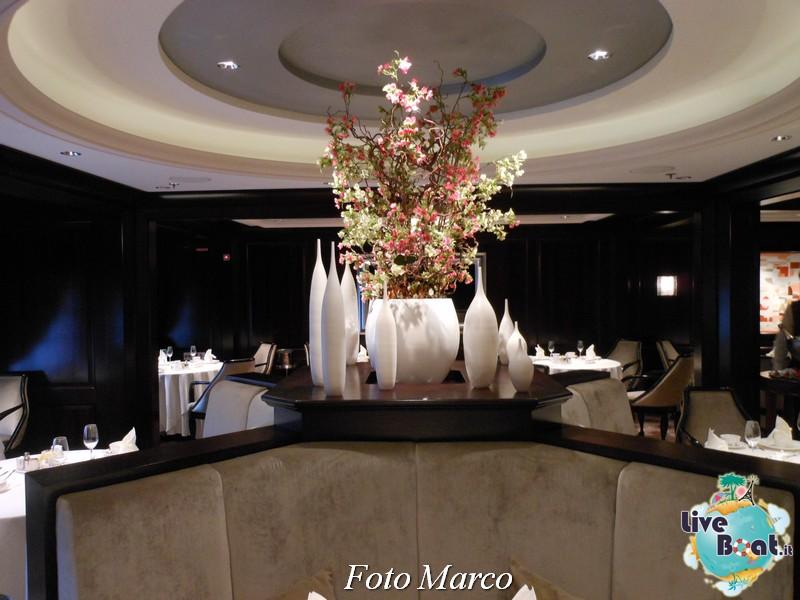 """Murano"" il ristornate club di Eclipse-2foto-liveboat-celebrity-eclipse-jpg"