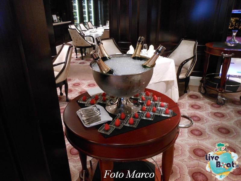 """Murano"" il ristornate club di Eclipse-5foto-liveboat-celebrity-eclipse-jpg"