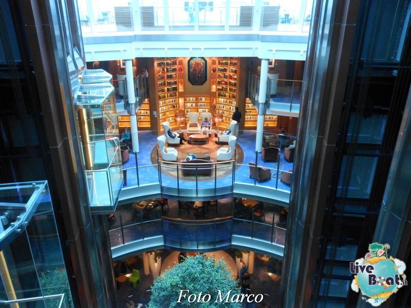 """""""The Library"""" la biblioteca da sogno di Eclipse-3foto-liveboat-celebrity-eclipse-jpg"""