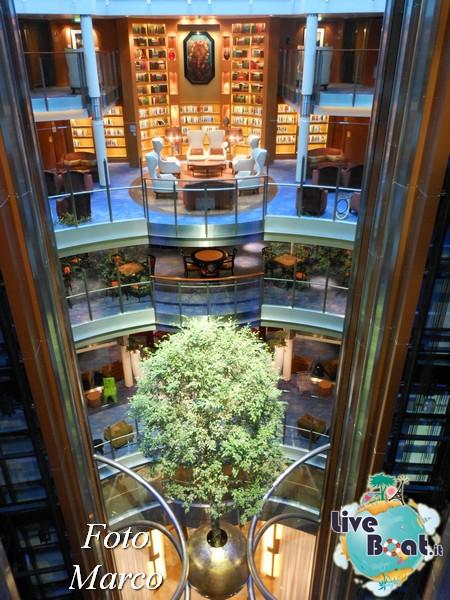 """""""The Library"""" la biblioteca da sogno di Eclipse-4foto-liveboat-celebrity-eclipse-jpg"""